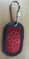 child safety identification dog tags