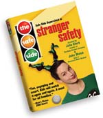 Stranger Danger Child Safety DVD